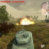 Panzer Elite Action: Fields of Glory [Packshot & Screenshot]