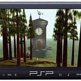 MYST PSP [Packshot & Screenshot]