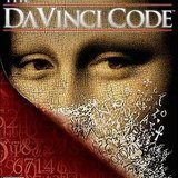 The Da Vinci Code [Packshot & Screenshot]