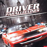 Driver Parallel Line [Packshot & Screenshot]