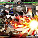 Guilty Gear XX Slash [Packshot & Screenshot]