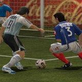 2006 FIFA World Cup Germany [Packshot & Screenshot]