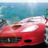 OutRun 2006: Coast 2 Coast [Packshot & Screenshot]