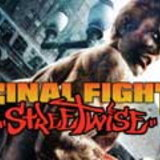 Final Fight Streetwise [Packshot & Screenshot]