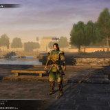 Dynasty Warriors BB [Screenshot]