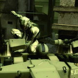 Metal Gear Solid 4: Guns of the Patriots [Screenshot]