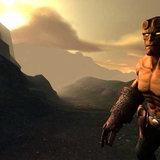 Hellboy [Screenshot]