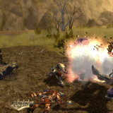 Untold Legends: Dark Kingdom [Screenshot]