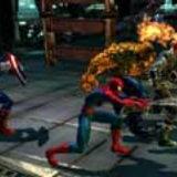 Marvel Ultimate Alliance [Screenshot]