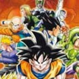 Chou Super Dragonball Z