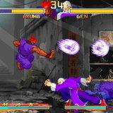 Street Fighter Zero - Fighters Generation [Screenshot]