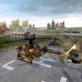 Battlefield 2 Armoured Fury [Screenshot]