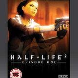 Half-Life 2 Episode One [Packshot & Screenshot]