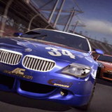 Forza Motorsport 2 [Screenshot]