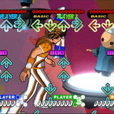 Dance Dance Revolution Universe [Screenshot]