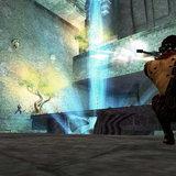 Shadowrun [Screenshot]