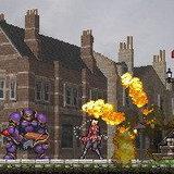Castlevania : Portrait of Ruin [Screenshot]