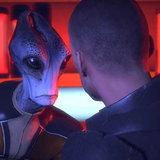 Mass Effect [Screenshot]