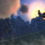 Warhawk [Screenshot]
