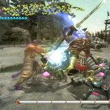 Genji 2 [Screenshot]