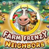 ยินดีต้อนรับสู่ ฟาร์มเฟรนซี่ เพื่อนบ้านจอมยุ่ง
