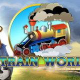 Train World เกมสร้างเมืองรถไฟ สไตล์คาวบอย