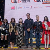 Extreme Game 2018 Game On