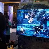 Monster Hunter World : Ice Borne
