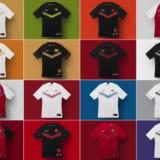 เท่บาดใจ  Nike ทำเสื้อทุกทีมในลีกการแข่งขัน LPL ของจีนจนใครเห็นก็ต้องอยากได้