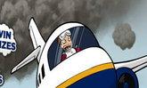 เกมส์เครื่องบิน eruption disruption