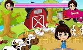 เกมส์ฟาร์มเลี้ยงวัวหรรษา
