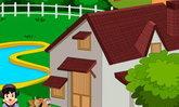 เกมส์สร้างบ้านในสวน