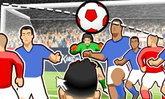 เกมส์โหม่งลูกฟุตบอล