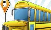 เกมส์ขับรถเมย์ รับ-ส่งผู้โดยสาร