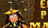 เกมส์แต่งตัวเจ้าหญิงประเทศอียิปต์