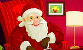 เกมส์ซานต้าเปิดร้ายขายของขวัญ