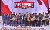 BAZAAR Gaming คว้าแชมป์ ROV Pro League SS 2 พร้อมเป็นทีมชาติลุยศึก AIC 2018