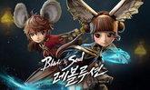 Blade & Soul: Revolution เน็ตมาเบิ้ลจ่อคิวเกมออนไลน์ดังอีกตัวลงมือถือเร็วๆนี้