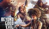 ชมคลิปเกมเพลย์ใหม่ของเกมโจรสลัดอวกาศ Beyond Good and Evil 2