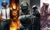 Top 5 เกมสุดฮิตจาก Steam ในช่วงปีที่ผ่านมา