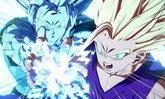 Dragon Ball Game Project Z โปรเจคเกมดรากอนบอลตัวใหม่จาก Bandai  Namco