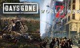Days Gone หรือ World War Z เลือกเล่นเกมไหนดี ?