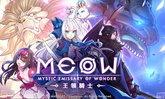 รีวิวเกม Mystic Emissary Of Wonder เกมแฟนตาซีแบบเหมียวๆ