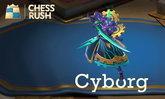 Chess Rush Wiki - เผ่า ไซบอร์ก