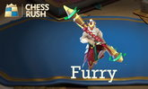 Chess Rush Wiki - เผ่า เฟอร์รี่