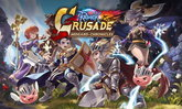 ตัวอย่างเกมเพลย์ Ragnarok Crusade: Midgard Chronicles มาแบบ 2.5D