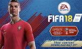 เกาะกระแสบอลโลกกับ FIFA 18 เมื่อทีมระดับโลกทำรถผ้าป่าคว่ำไปหลายคู่