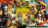 3 Kingdoms Extreme เกมสามก๊กมือถือน้องใหม่ เตรียมเปิด พ.ย. นี้