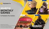 PlayStation Plus จัดหนักแจกฟรี Final Fantasy VII Remake ในเดือนมีนาคม