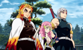 5 ตัวละครที่คาดว่าจะมีให้เล่นใน Kimetsu no Yaiba: Hinokami Keppuutan